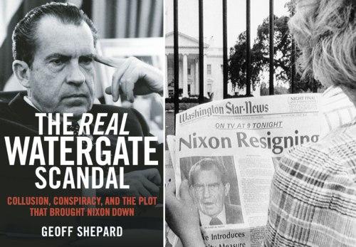 Γουώτεργκεητ, Watergate,ΤΟ BLOG ΤΟΥ ΝΙΚΟΥ ΜΟΥΡΑΤΙΔΗ, nikosonline.gr