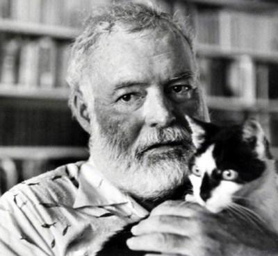 Ernest Hemingway, Έρνεστ Χέμινγουεϊ, ΤΟ BLOG ΤΟΥ ΝΙΚΟΥ ΜΟΥΡΑΤΙΔΗ, nikosonline.gr