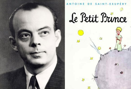 Antoine de Saint Exupery, Αντουάν ντε Σεντ Εξιπερί, ΤΟ BLOG ΤΟΥ ΝΙΚΟΥ ΜΟΥΡΑΤΙΔΗ, nikosonline.gr