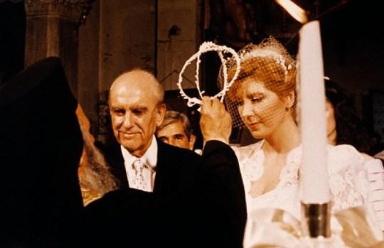 Andreas Papandreou- Dimitra Liani wedding, ΤΟ BLOG ΤΟΥ ΝΙΚΟΥ ΜΟΥΡΑΤΙΔΗ, nikosonline.gr