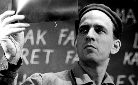 Ingmar Bergman, Ίνγκμαρ Μπέργκμαν, ΤΟ BLOG ΤΟΥ ΝΙΚΟΥ ΜΟΥΡΑΤΙΔΗ, nikosonline.gr