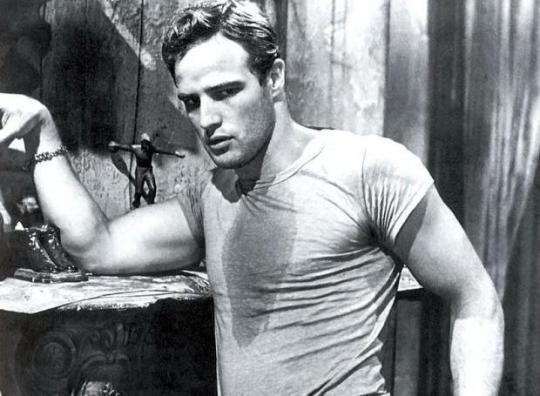 Marlon Brando, Μάρλον Μπράντο, ΤΟ BLOG ΤΟΥ ΝΙΚΟΥ ΜΟΥΡΑΤΙΔΗ, nikosonline.gr