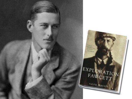 επίμονος εξερευνητής, Percy Fawcett, The Lost City of Z, Latin America, Brazil, Εξερευνητής, Πέρσι Φώσετ, nikosonline.gr