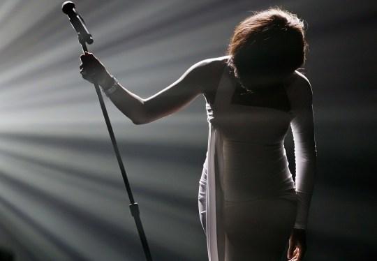 Γουίτνεϊ Χιούστον, Whitney Houston, ΤΟ BLOG ΤΟΥ ΝΙΚΟΥ ΜΟΥΡΑΤΙΔΗ, nikosonline.gr