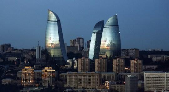 Azerbaijan, ΤΟ BLOG ΤΟΥ ΝΙΚΟΥ ΜΟΥΡΑΤΙΔΗ, nikosonline.gr