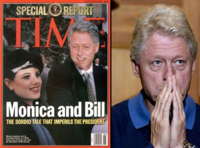 Bill Clinton, Μπιλ Κλίντον -Μόνικα Λεβίνσκι, ΤΟ BLOG ΤΟΥ ΝΙΚΟΥ ΜΟΥΡΑΤΙΔΗ, nikosonline.gr