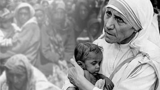 Mother Tereza, Μητέρα Τερέζα, ΤΟ BLOG ΤΟΥ ΝΙΚΟΥ ΜΟΥΡΑΤΙΔΗ, nikosonline.gr