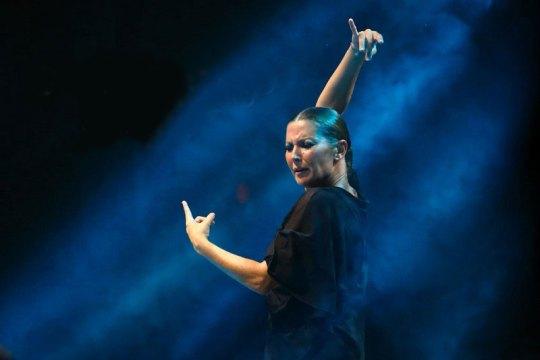 Sara Baras, Flamenco, Superstar, ΗΡΩΔΕΙΟ, ΣΑΡΑ ΜΠΑΡΑΣ, ΦΛΑΜΕΝΚΟ, SHADOWS, nikosonline.gr