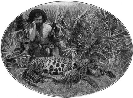 Percy Fawcett, The Lost City of Z,Latin America, Brazil, Εξερευνητής, Πέρσι Φώσετ, nikosonline.gr
