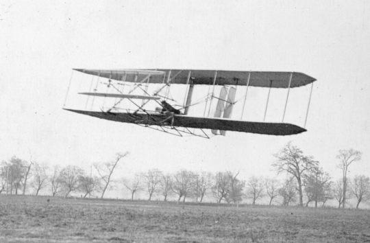 Flyer II Wright Brothers Aeroplane Company, ΤΟ BLOG ΤΟΥ ΝΙΚΟΥ ΜΟΥΡΑΤΙΔΗ, nikosonline.gr
