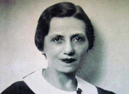 Marika Kotopouli