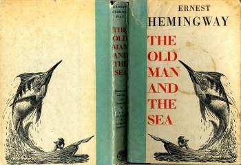 "Ernest Hemingway- ""The old man and the sea"", ΤΟ BLOG ΤΟΥ ΝΙΚΟΥ ΜΟΥΡΑΤΙΔΗ, nikosonline.gr"