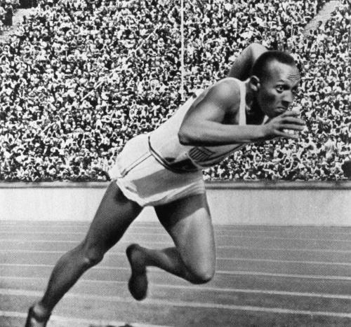 Jesse Owens, Τζέσε Όουενς, ΤΟ BLOG ΤΟΥ ΝΙΚΟΥ ΜΟΥΡΑΤΙΔΗ, nikosonline.gr