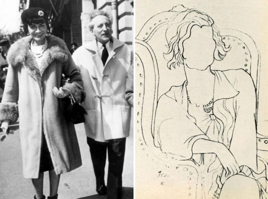 Ζαν Κοκτώ, Jean Cocteau, Ελληνικοί, Μύθοι, καλλιτέχνης, artist, nikosonline.gr