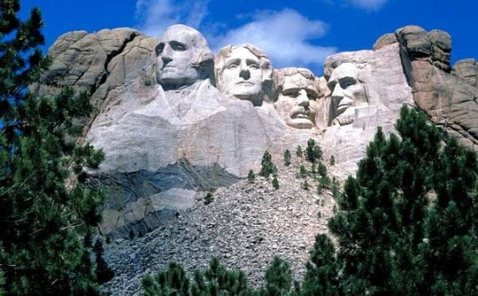 Εθνικό Μνημείο Όρους Ράσμορ, Rushmore, ΤΟ BLOG ΤΟΥ ΝΙΚΟΥ ΜΟΥΡΑΤΙΔΗ, nikosonline.gr