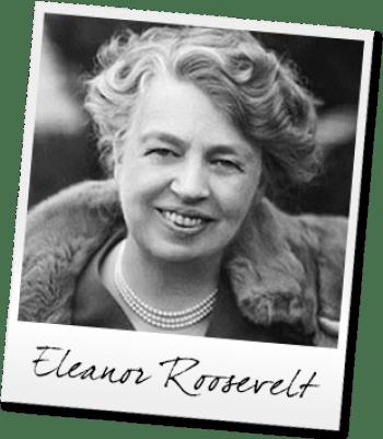Ελινορ Ρούζβελτ, Eleanor Roosevelt, ΤΟ BLOG ΤΟΥ ΝΙΚΟΥ ΜΟΥΡΑΤΙΔΗ, nikosonline.gr