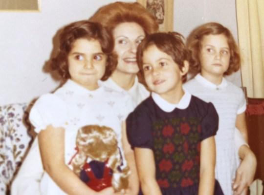 ΧΡΙΣΤΙΝΑ ΠΟΛΙΤΗ, CHRISTINA POLITI, BLOGGER, paidi, παιδι, nikosonline.gr