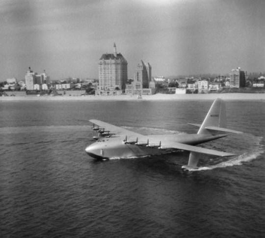 Howard Hughes- Spruce Goose, ΤΟ BLOG ΤΟΥ ΝΙΚΟΥ ΜΟΥΡΑΤΙΔΗ, nikosonline.gr