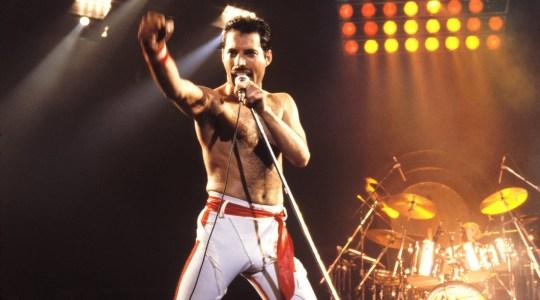 Φρέντι Μέρκιουρι, Freddie Mercury, ΤΟ BLOG ΤΟΥ ΝΙΚΟΥ ΜΟΥΡΑΤΙΔΗ, nikosonline.gr
