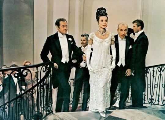musicals '50's- '60's, cinema, musical, μιουζικαλ, ταινίες, nikosonline.gr
