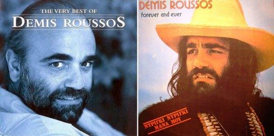 Ντέμης Ρούσσος, Demis Roussos, ΤΟ BLOG ΤΟΥ ΝΙΚΟΥ ΜΟΥΡΑΤΙΔΗ, nikosonline.gr