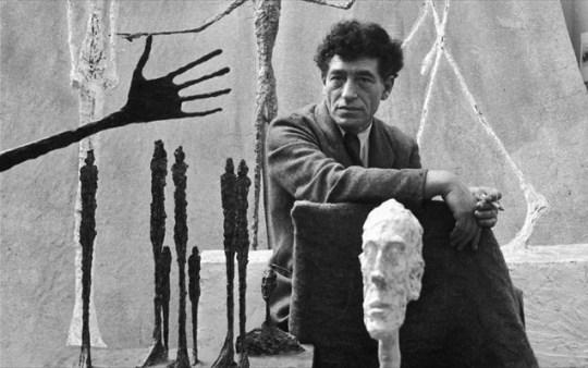 Αλμπέρτο Τζιακομέτι, Alberto Giacometti, ΤΟ BLOG ΤΟΥ ΝΙΚΟΥ ΜΟΥΡΑΤΙΔΗ, nikosonline.gr