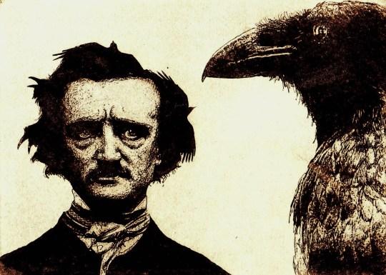 Έντγκαρ Άλαν Πόε, Edgar Alan Poe, ΤΟ BLOG ΤΟΥ ΝΙΚΟΥ ΜΟΥΡΑΤΙΔΗ, nikosonline.gr