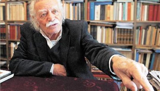 Μανώλης Γλέζος, Manolis Glezos, ΤΟ BLOG ΤΟΥ ΝΙΚΟΥ ΜΟΥΡΑΤΙΔΗ, nikosonline.gr