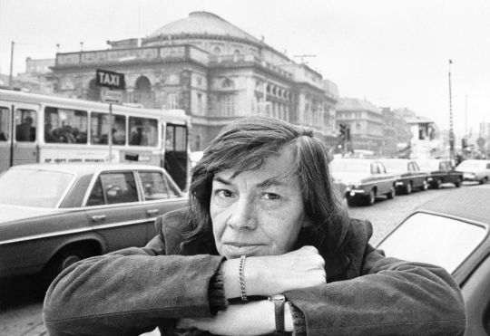 Patricia Highsmith, ΠΑΤΡΙΤΣΙΑ ΧΑΙΣΜΙΘ, ΤΟ BLOG ΤΟΥ ΝΙΚΟΥ ΜΟΥΡΑΤΙΔΗ, nikosonline.gr