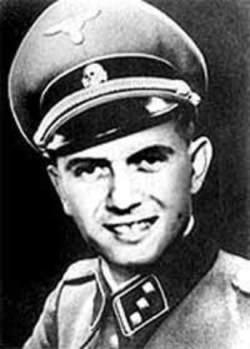 Γιόζεφ Μένγκελε, Josef Mengele, ΤΟ BLOG ΤΟΥ ΝΙΚΟΥ ΜΟΥΡΑΤΙΔΗ, nikosonline.gr