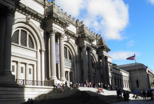 Μητροπολιτικό Μουσείο Τέχνης Νέα Υόρκη, Metropolitan Museum New York, ΤΟ BLOG ΤΟΥ ΝΙΚΟΥ ΜΟΥΡΑΤΙΔΗ, nikosonline.gr