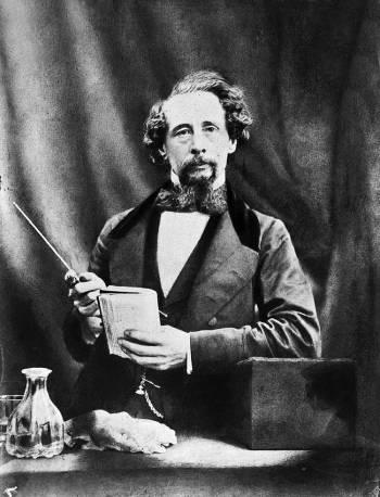 Κάρολος Ντίκενς, Charles Dickens, ΤΟ BLOG ΤΟΥ ΝΙΚΟΥ ΜΟΥΡΑΤΙΔΗ, nikosonline.gr