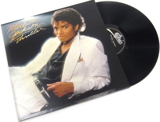 Michael Jackson: Thriller, ΤΟ BLOG ΤΟΥ ΝΙΚΟΥ ΜΟΥΡΑΤΙΔΗ, nikosonline.gr