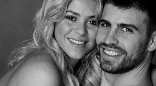 Shakira, Gerard Piquet, Σακίρα & Ζεράρ Πικέ, ΤΟ BLOG ΤΟΥ ΝΙΚΟΥ ΜΟΥΡΑΤΙΔΗ, nikosonline.gr