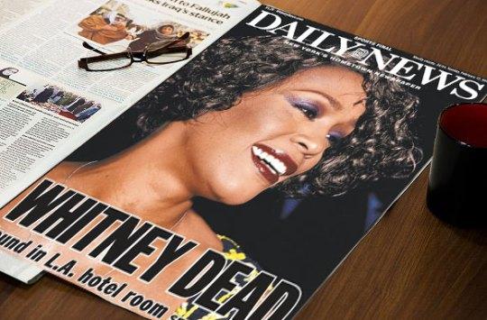 Whitney Houston, ΤΟ BLOG ΤΟΥ ΝΙΚΟΥ ΜΟΥΡΑΤΙΔΗ, nikosonline.gr