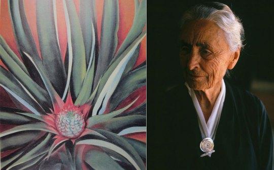Georgia O΄ Keeffe, ΤΟ BLOG ΤΟΥ ΝΙΚΟΥ ΜΟΥΡΑΤΙΔΗ, nikosonline.gr