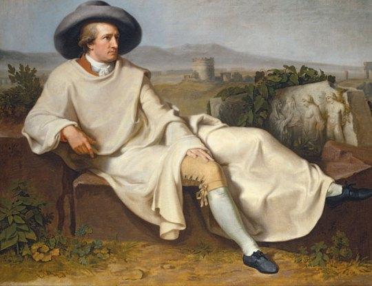 Johann Wolfgang von Goethe Γιόχαν Βόλφγκανγκ Γκαίτε, ΤΟ BLOG ΤΟΥ ΝΙΚΟΥ ΜΟΥΡΑΤΙΔΗ, nikosonline.gr