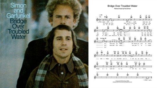 Simon & Garfunkel, ΤΟ BLOG ΤΟΥ ΝΙΚΟΥ ΜΟΥΡΑΤΙΔΗ, nikosonline.gr