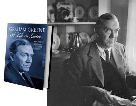 Graham Green, Γκράχαμ Γκρην, ΤΟ BLOG ΤΟΥ ΝΙΚΟΥ ΜΟΥΡΑΤΙΔΗ, nikosonline.gr