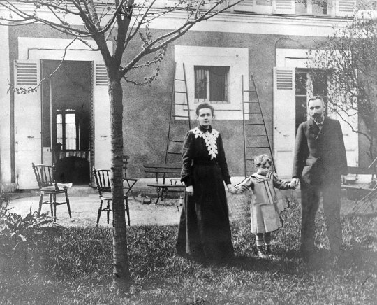Pierre and Marie Curie, Πιερ Κιουρί & Μαρία Κιουρί, ΤΟ BLOG ΤΟΥ ΝΙΚΟΥ ΜΟΥΡΑΤΙΔΗ, nikosonline.gr