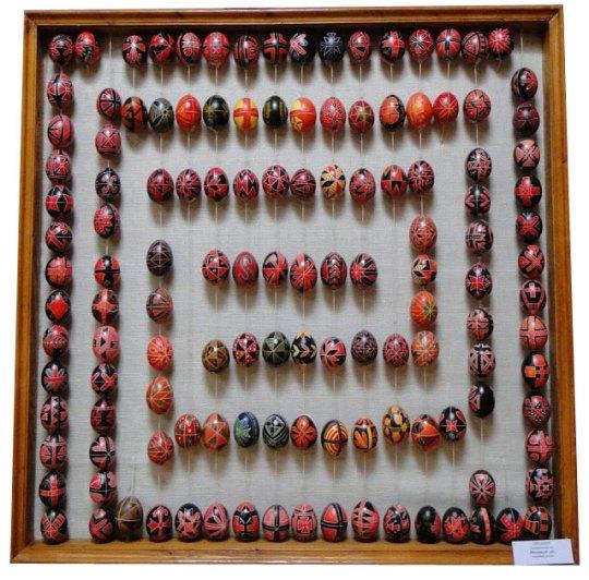 Μουσείο Pysanka, ΑΥΓΑ, EGGS MUSEUM, Ουκρανία, πασχαλινό αυγό, Ένα μουσείο γεμάτο αυγά, Λαϊκή τέχνη, ΤΟ BLOG ΤΟΥ ΝΙΚΟΥ ΜΟΥΡΑΤΙΔΗ, nikosonline.gr