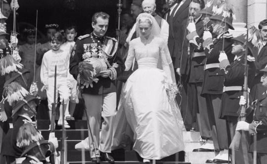 Grace Kelly wedding, Γάμος Πρίγκηπας Ρενιέ -Γκρέις Κέλλυ, ΤΟ BLOG ΤΟΥ ΝΙΚΟΥ ΜΟΥΡΑΤΙΔΗ, nikosonline.gr