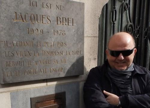Jacques Brel, Ζακ Μπρελ, ΤΟ BLOG ΤΟΥ ΝΙΚΟΥ ΜΟΥΡΑΤΙΔΗ, nikosonline.gr