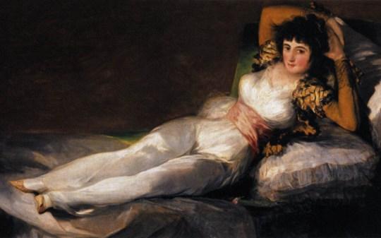 Francisco Goya, Φρανθίσκο Γκόγια, ΤΟ BLOG ΤΟΥ ΝΙΚΟΥ ΜΟΥΡΑΤΙΔΗ, nikosonline.gr