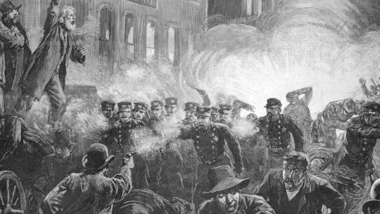 USA 1886 1st of May, ΤΟ BLOG ΤΟΥ ΝΙΚΟΥ ΜΟΥΡΑΤΙΔΗ, nikosonline.gr