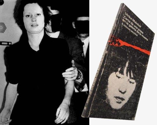 Ulrike Meinhof, Ουλρίκε Μάινχοφ, ΤΟ BLOG ΤΟΥ ΝΙΚΟΥ ΜΟΥΡΑΤΙΔΗ, nikosonline.gr