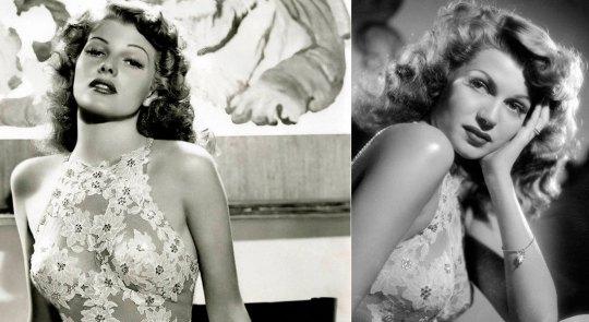 Rita Hayworth, Ρίτα Χέιγουορθ, ΤΟ BLOG ΤΟΥ ΝΙΚΟΥ ΜΟΥΡΑΤΙΔΗ, nikosonline.gr