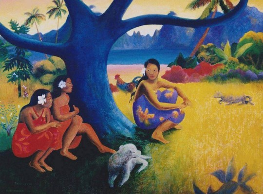Paul Gauguin, Πωλ Γκωγκέν, ΤΟ BLOG ΤΟΥ ΝΙΚΟΥ ΜΟΥΡΑΤΙΔΗ, nikosonline.gr