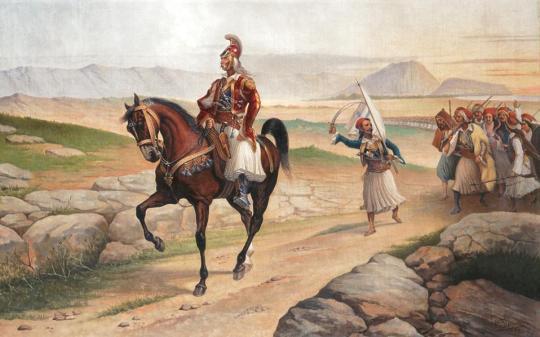 Θεόδωρος Κολοκοτρώνης, Theodoros Kolokotronis, ΤΟ BLOG ΤΟΥ ΝΙΚΟΥ ΜΟΥΡΑΤΙΔΗ, nikosonline.gr
