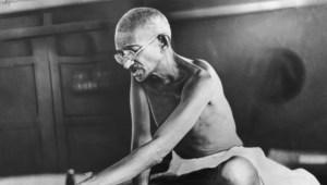 Mahatma Gandhi, Μαχάτμα Γκάντι, ΤΟ BLOG ΤΟΥ ΝΙΚΟΥ ΜΟΥΡΑΤΙΔΗ, nikosonline.gr